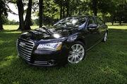 2011 Audi A8A8L 77000 miles
